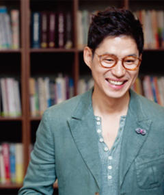 Photo of Yu Jun-sang