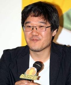 Photo of Kim Sang-man