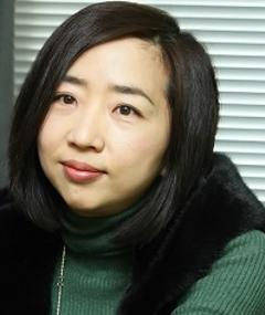 Photo of Lee Yu-jin