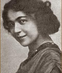 Photo of Olga Preobrazhenskaya