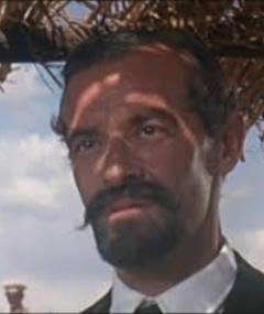 Photo of Francisco Sanz