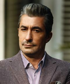 Photo of Erkan Petekkaya