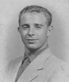 Photo of Robert S. Eisen