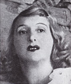 Photo of Anna Bonacci