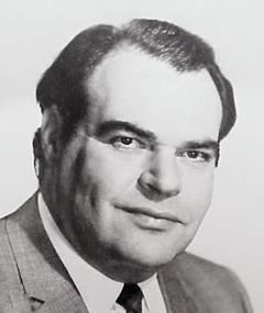 Photo of Bern Hoffman