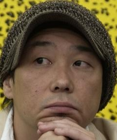 Photo of Tatsushi Omori