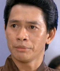 Photo of Phillip Ko