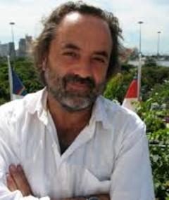 Photo of Gonzalo Arijon