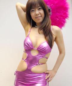 Photo of Kumiko Araki