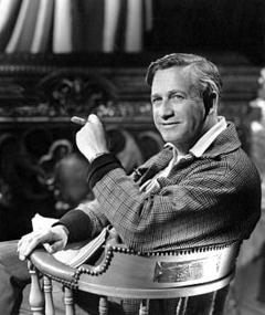 Photo of Mervyn LeRoy