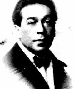 Photo of Edgar Allan Woolf