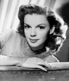 Photo of Judy Garland