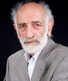 Photo of Sos Sargsyan