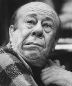 Photo of Bert Lahr