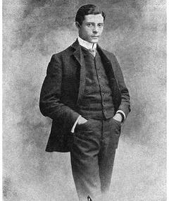 Photo of Henri Desfontaines