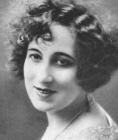 Photo of Alice Tissot