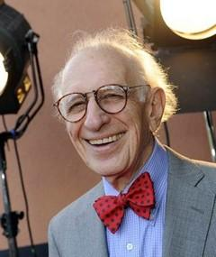 Photo of Eric Kandel