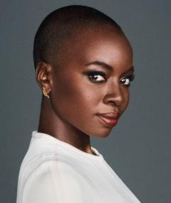 Photo of Danai Gurira