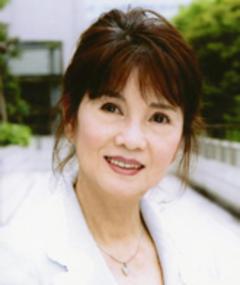 Photo of Hitomi Nakahara