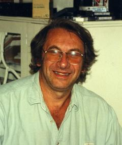 Photo of Thomas Holéwa