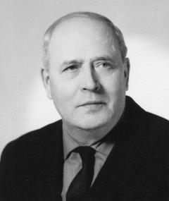 Photo of Veikko Linna