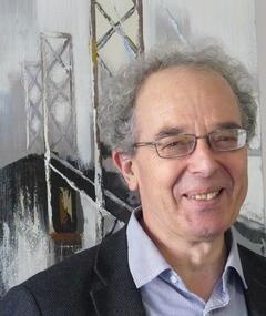 Photo of Jean-Pierre Segal