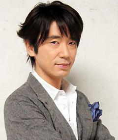 Photo of Yusuke Santamaria