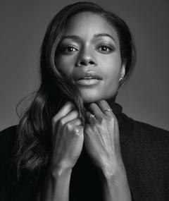 Photo of Naomie Harris