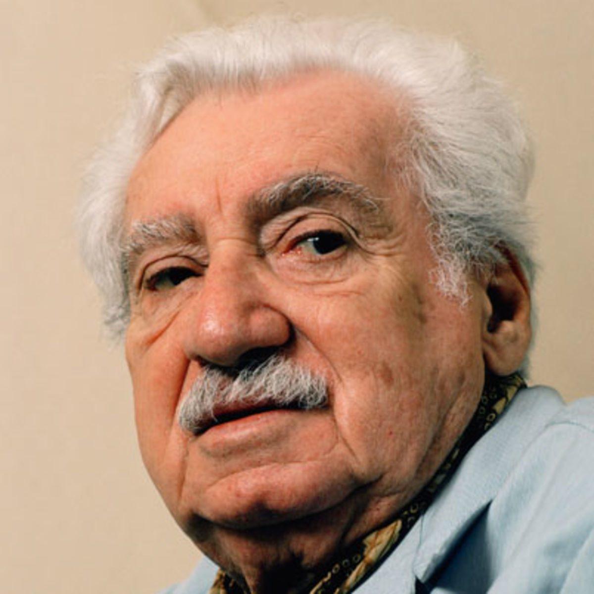 Jorge Amado – Movies, Bio and Lists on MUBI