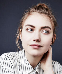 Photo of Imogen Poots