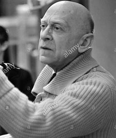 Photo of Vladimir Rapoport