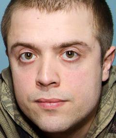 Photo of Aleksandr Ilin