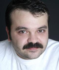 Photo of Bülent Seyran