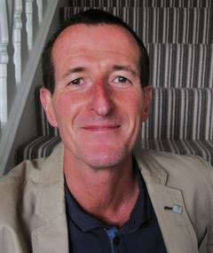 Photo of Terry Lennon