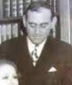 Photo of Benjamin Glazer