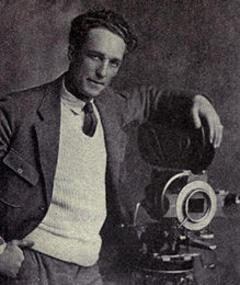 Photo of Ernest Palmer