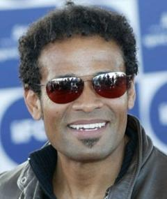 Photo of Mario Van Peebles