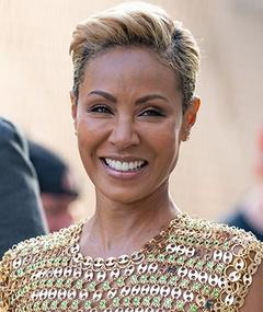 Foto von Jada Pinkett Smith
