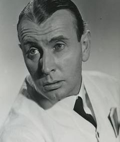 Photo of Olaf Ussing