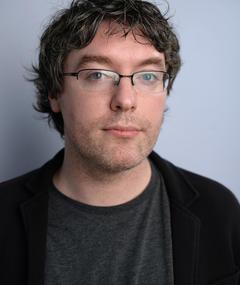 Photo of Ruairí Robinson