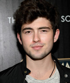 Photo of Ian Nelson