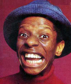 Photo of Jimmie Walker