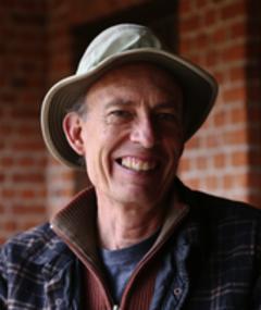 Photo of David Moreton