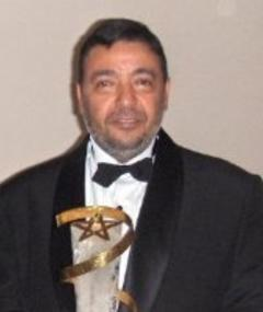 Photo of Sameh Goubran