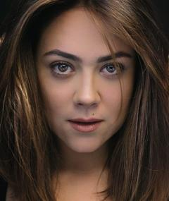 Photo of Camille Guaty