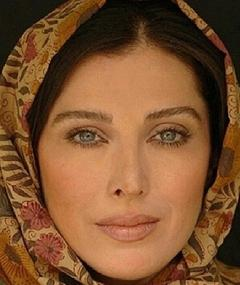 Photo of Mahtab Keramati