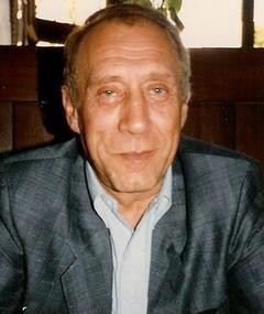 Photo of Jacques-Paul Bertrand