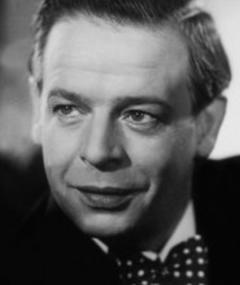 Photo of Bum Krüger