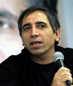 Photo of Mohsen Makhmalbaf