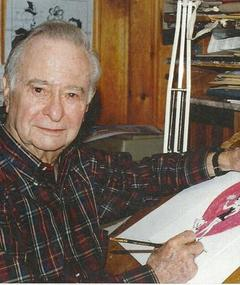 Photo of Myron Waldman